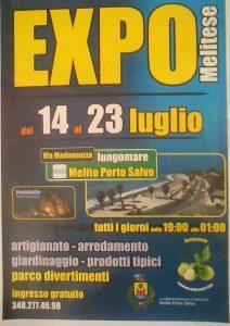 expo melitese