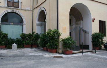 """Reggio, presentazione libro """"Appunti per un naufragio"""" di Davide Enia"""