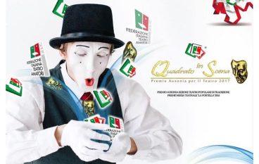 """A Corigliano la """"Mostra del Teatro amatoriale italiano-Premio Ausonia"""""""