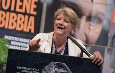 Partito Radicale, Rita Bernardini ricoverata per un malore