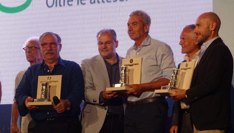 Premio Caccuri 2017: vince Antonio Padellaro