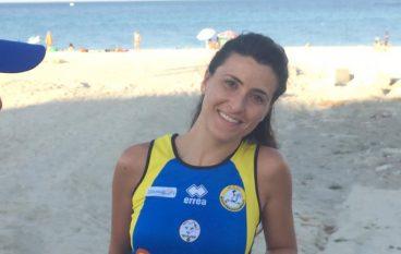 Sport, Daniela Destefano prima alla sei ore di Curinga