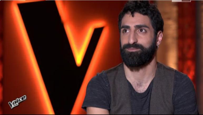 Fabio Curto, da The Voice al Premio Caccuri