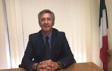 Siderno, nominato nuovo Dirigente del Commissariato di Polizia
