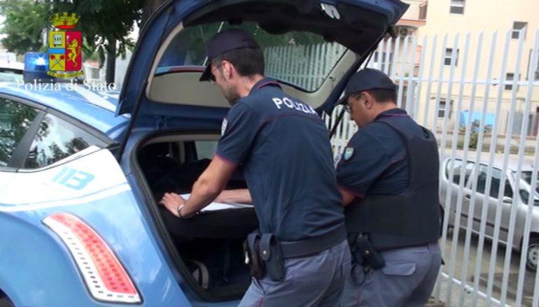 Reggio Calabria, arrestato 44enne per tentata rapina e procurato allarme