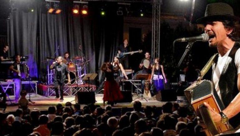 Reggio Calabria, appuntamento con Ciccio Nucera e i Kalabria Orkestra