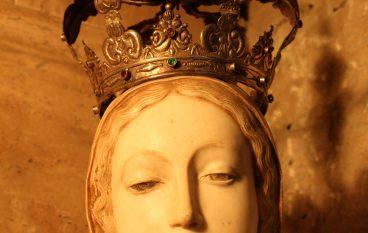 Bagaladi, l'Annunciazione Gagini rinasce in uno spot