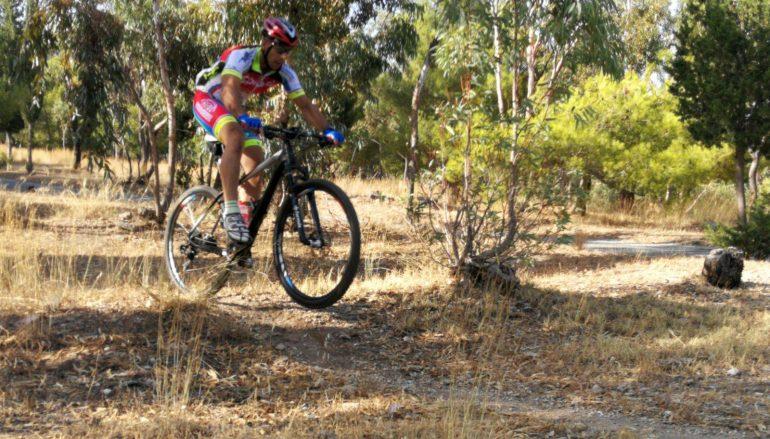 "Montebello Jonico, al via il Terzo Trofeo ""XC del Faro"""