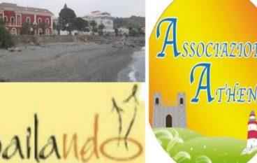 """Motta San Giovanni, """"Est..Athena"""" sul lungomare di Lazzaro"""