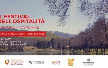 Gambarie d'Aspromonte, prosegue Festival dell'Ospitalità