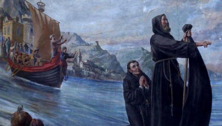 A Catona Meeting Religioso in onore di San Francesco di Paola