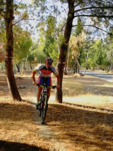 Team Bike ValleGrecanica