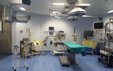 Reggio, operazione salvavita al Centro Cuore del GOM