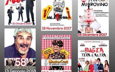 Reggio Calabria, pronta la nuova stagione dell'Officina dell'arte