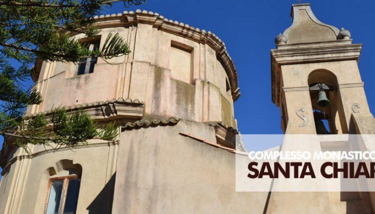 """La parrocchia Santa Chiara di Crotone protagonista a """"TuttixTutti"""""""