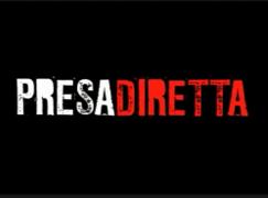 Mammasantissima su PresaDiretta in onda su Rai3