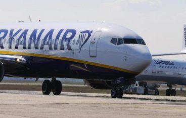 Voli Ryanair cancellati, immensi disagi anche in Calabria