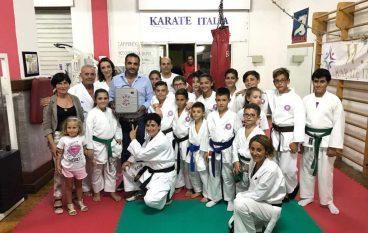 Reggio Calabria, scongiurata chiusura scuola di karate