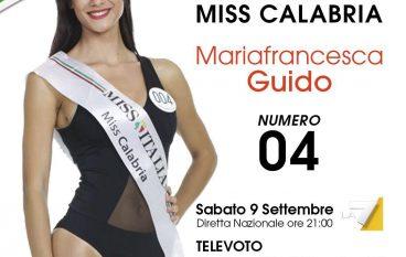 Miss Italia, ecco i numeri per televotare Miss Calabria