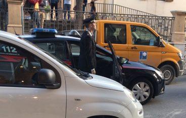 Arresti Melito Porto Salvo, sette persone finite in manette