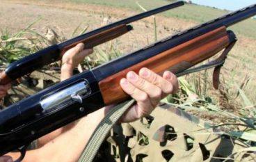 Cacciatore muore in Calabria durante battuta di caccia