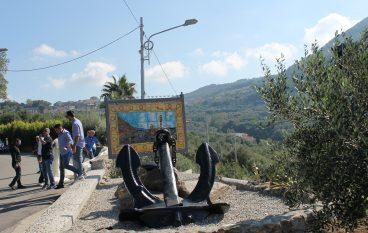 Associazione Prometeus ha inaugurato Capo Barbi a Palmi