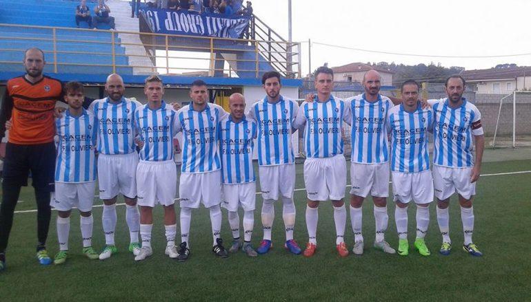 Campionato Promozione: nel girone A ancora una vittoria del Corigliano