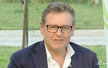 Melito PS, Domenico Altomonte comunica le novitá