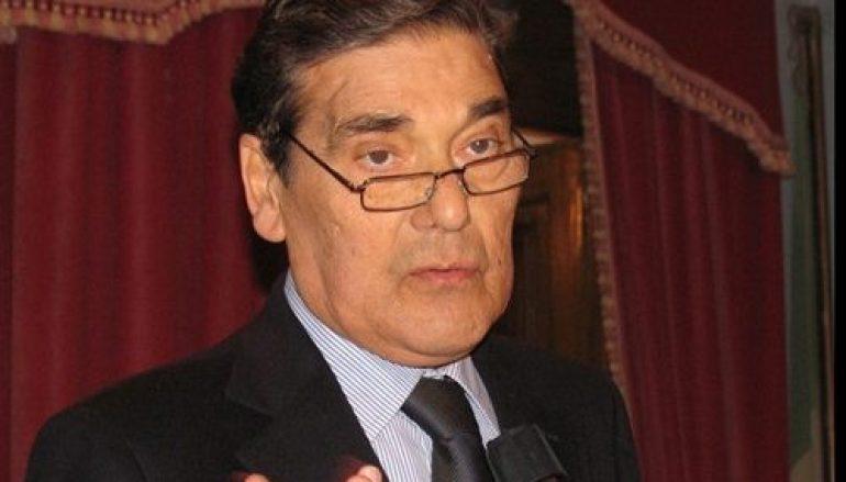 Giuseppe Petronio é stato ricordato a Lamezia Terme