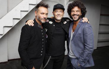 Concerti Reggio Calabria: Nek, Pezzali e Renga