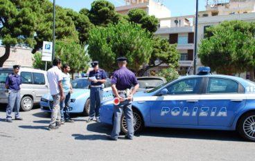 Prostituzione Reggio Calabria, emessi tre DASPO