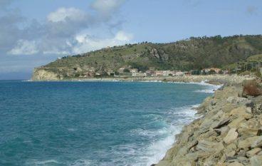 Difesa costiera su tratto Saline Joniche – Lazzaro