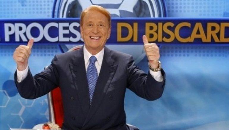 É morto Aldo Biscardi, padre del processo del Lunedí