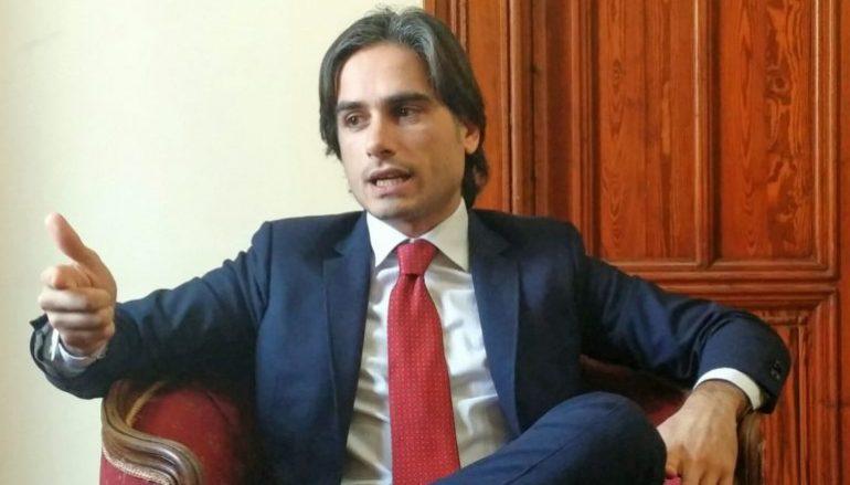 Bilancio Cittá Metropolitana, immobilismo di Falcomatà
