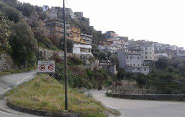 Incontro sui problemi del comune di Montebello Jonico
