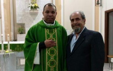Presentato nuovo parroco di Bagaladi
