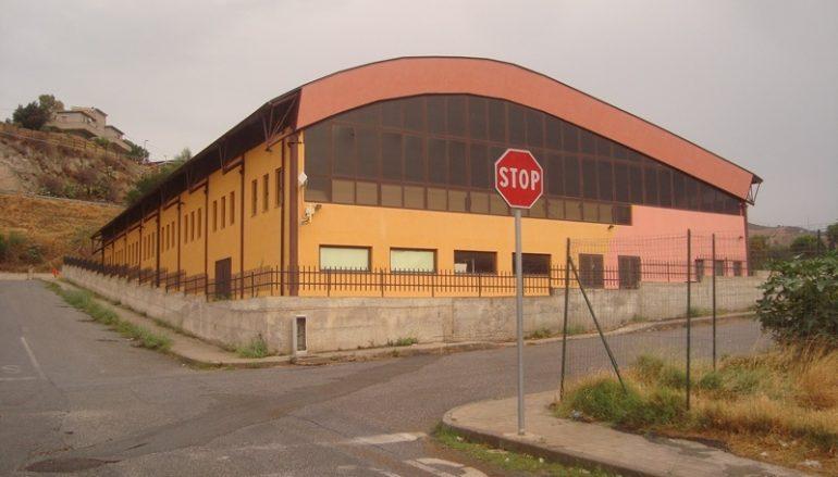 Palazzetto Lazzaro: nuova vita per l'impianto sportivo