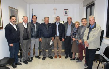 Associazioni Motta San Giovanni, sostegno Amministrazione
