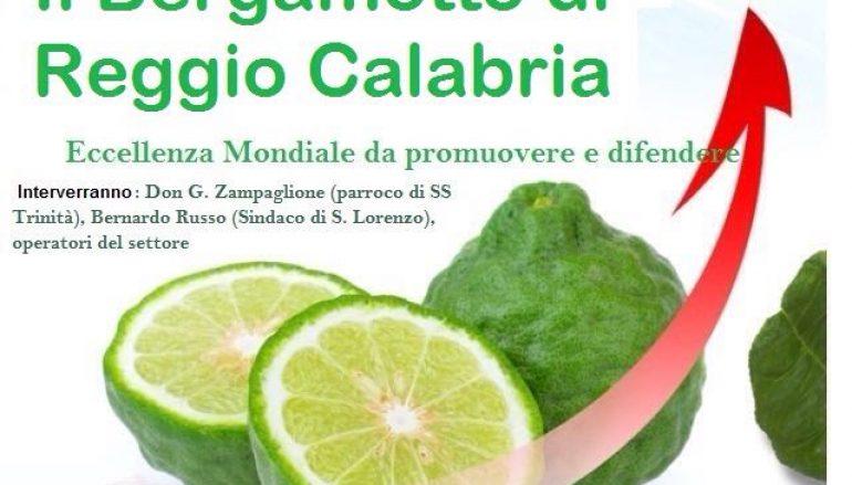 Bergamotto di Reggio Calabria, eccellenza mondiale