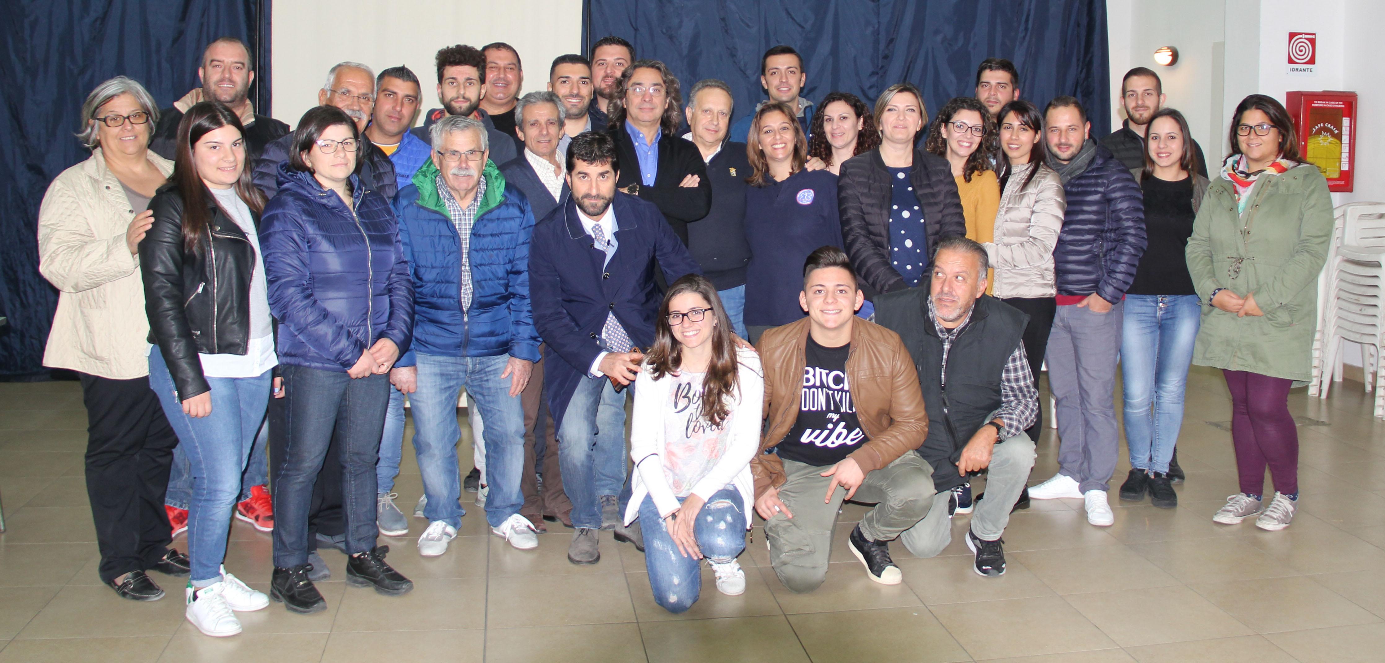 Corso BLS sul Primo Soccorso a Chorio di San Lorenzo