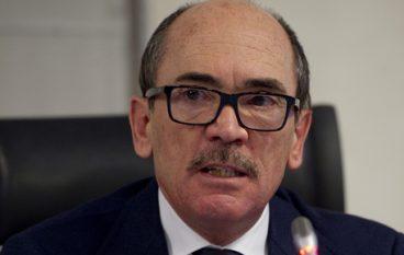 De Raho nuovo procuratore nazionale antimafia