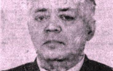 Fossato Jonico (Rc), cerimonia in ricordo di Giuseppe Gullí