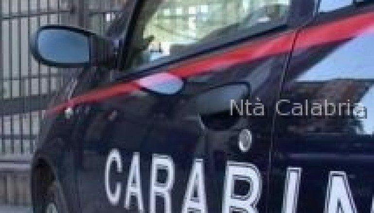 Intimidazione azienda Tramontana a Reggio Calabria