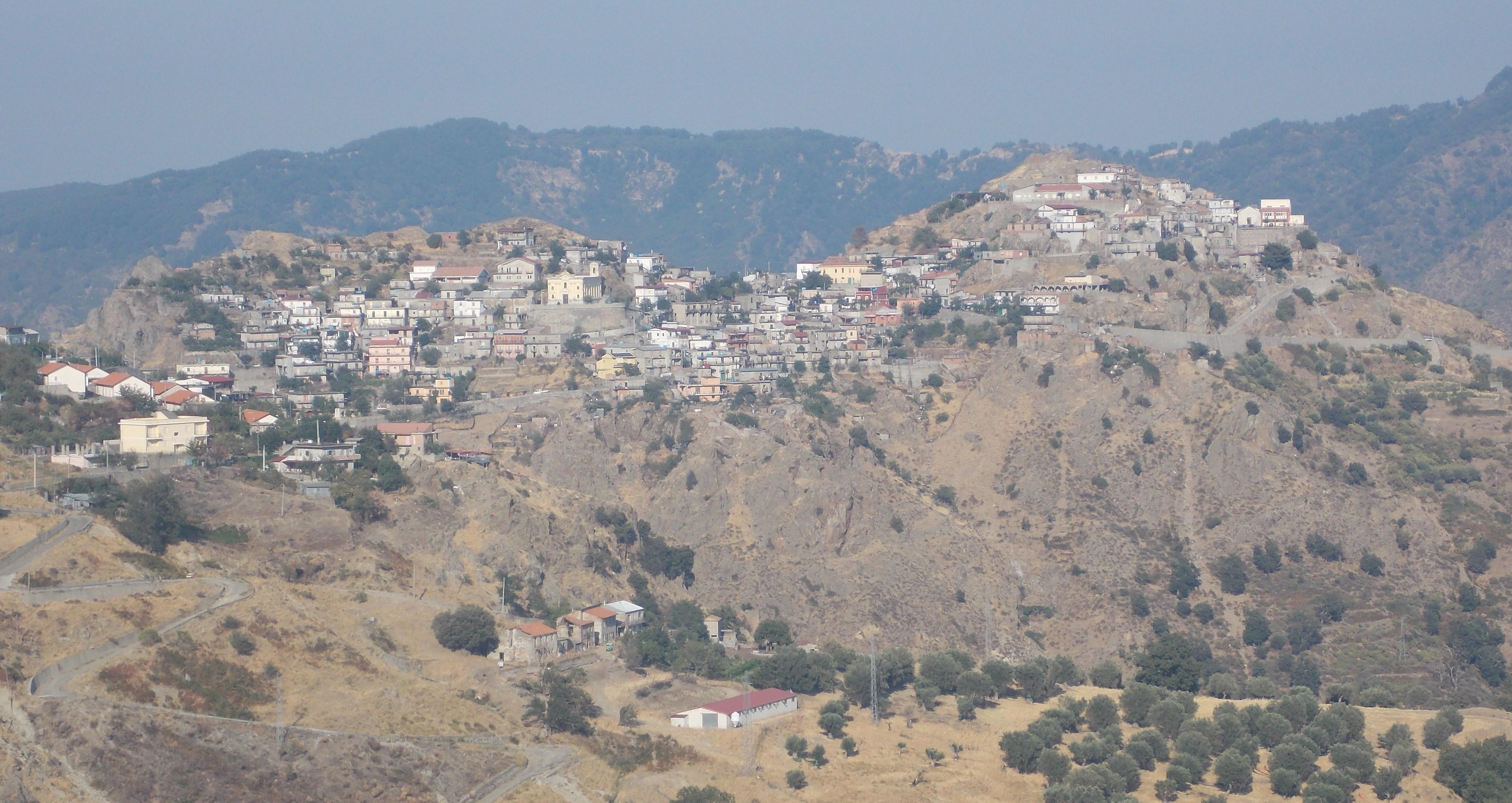 Minoranze linguistiche greco calabre