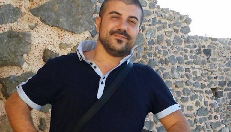 Ortopedia Melito Porto Salvo, Vincenzo Marrari interviene