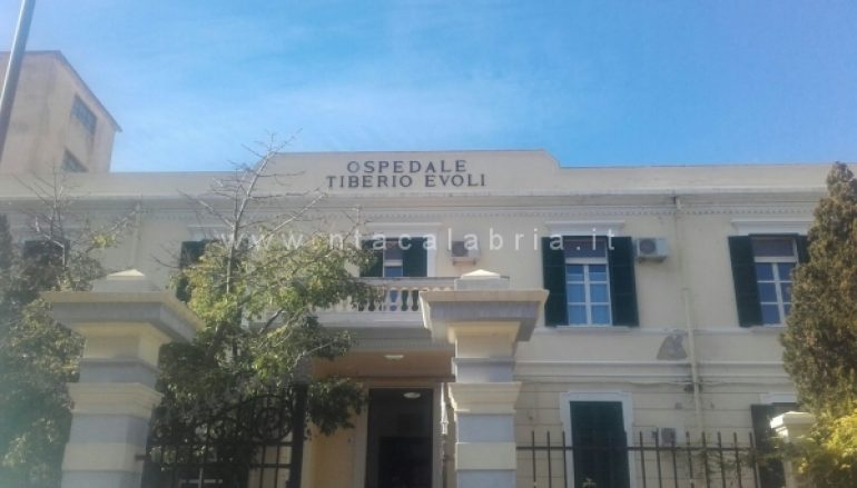 Ospedale Tiberio Evoli di Melito Porto Salvo, sollecito  sindaci Area Grecanica