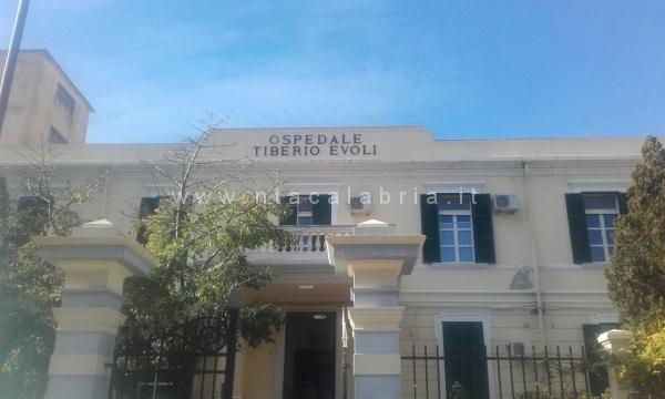 Ospedale Tiberio Evoli