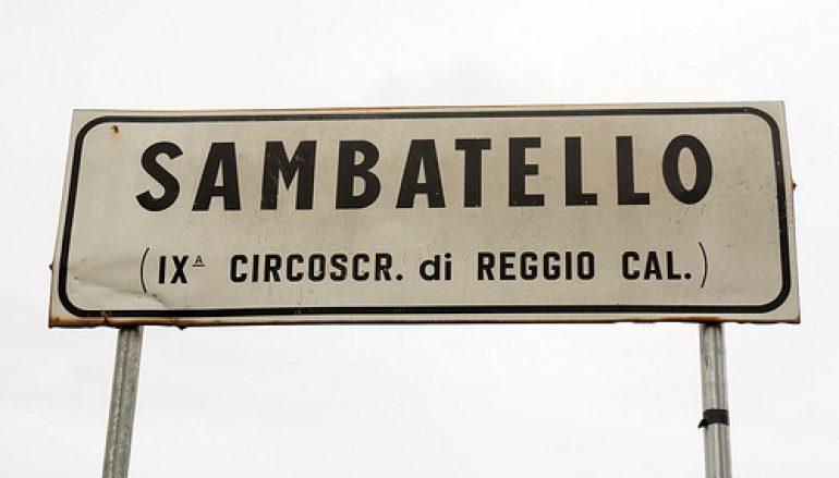 Sambatello Reggio Calabria, ufficio postale chiuso