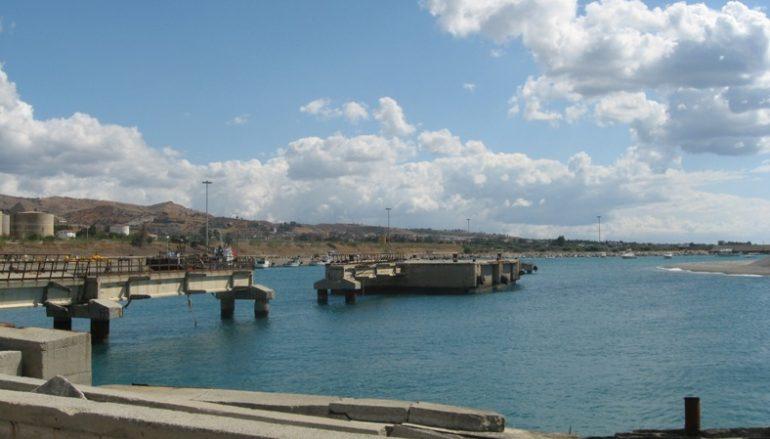 Svincolo Porto Saline Joniche, altre problematiche