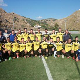 Calabria – Seconda Categoria RC girone E. Quinta giornata